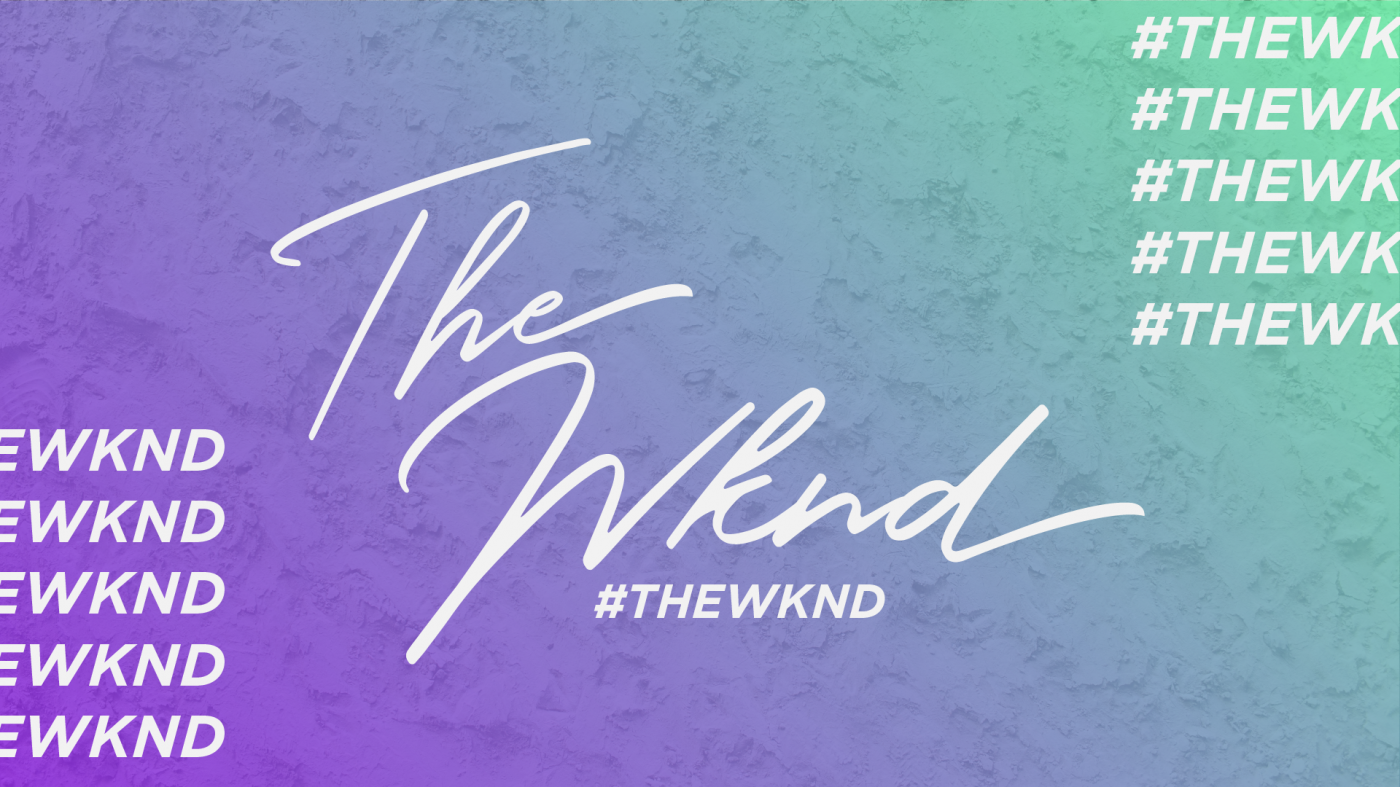 The WKND | Welcome to the party.